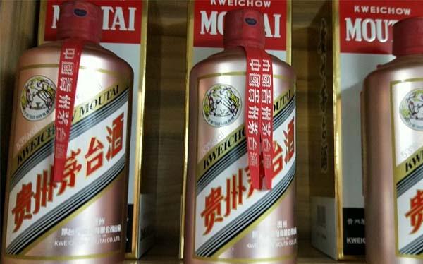 深圳烟酒回收