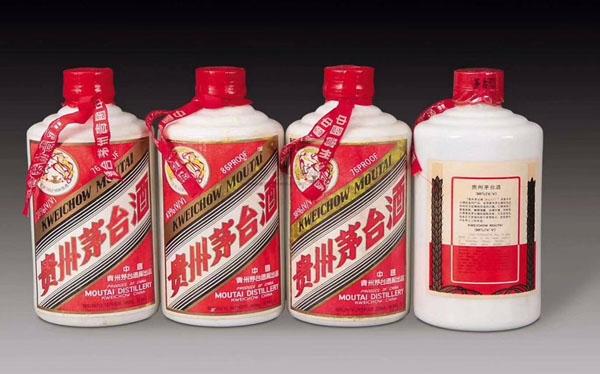 龙岗区北京老茅台酒回收