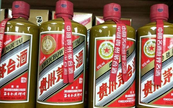 广州老茅台酒回收