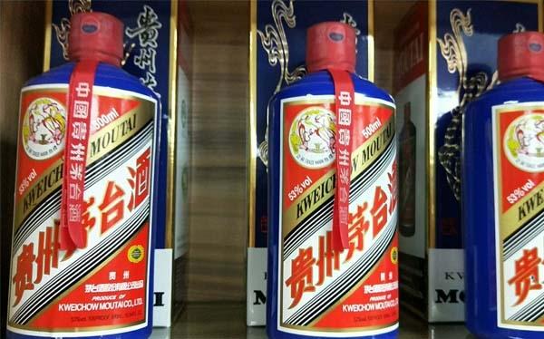深圳回收烟酒