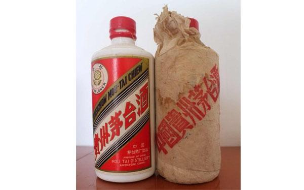 广州茅台酒回收