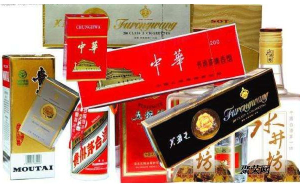 广州回收香烟